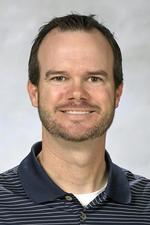Todd George, Assistant Coach